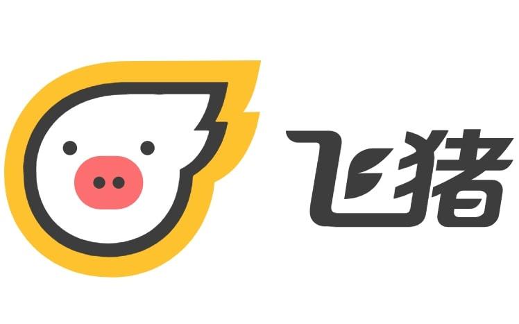 Fliggy's logo