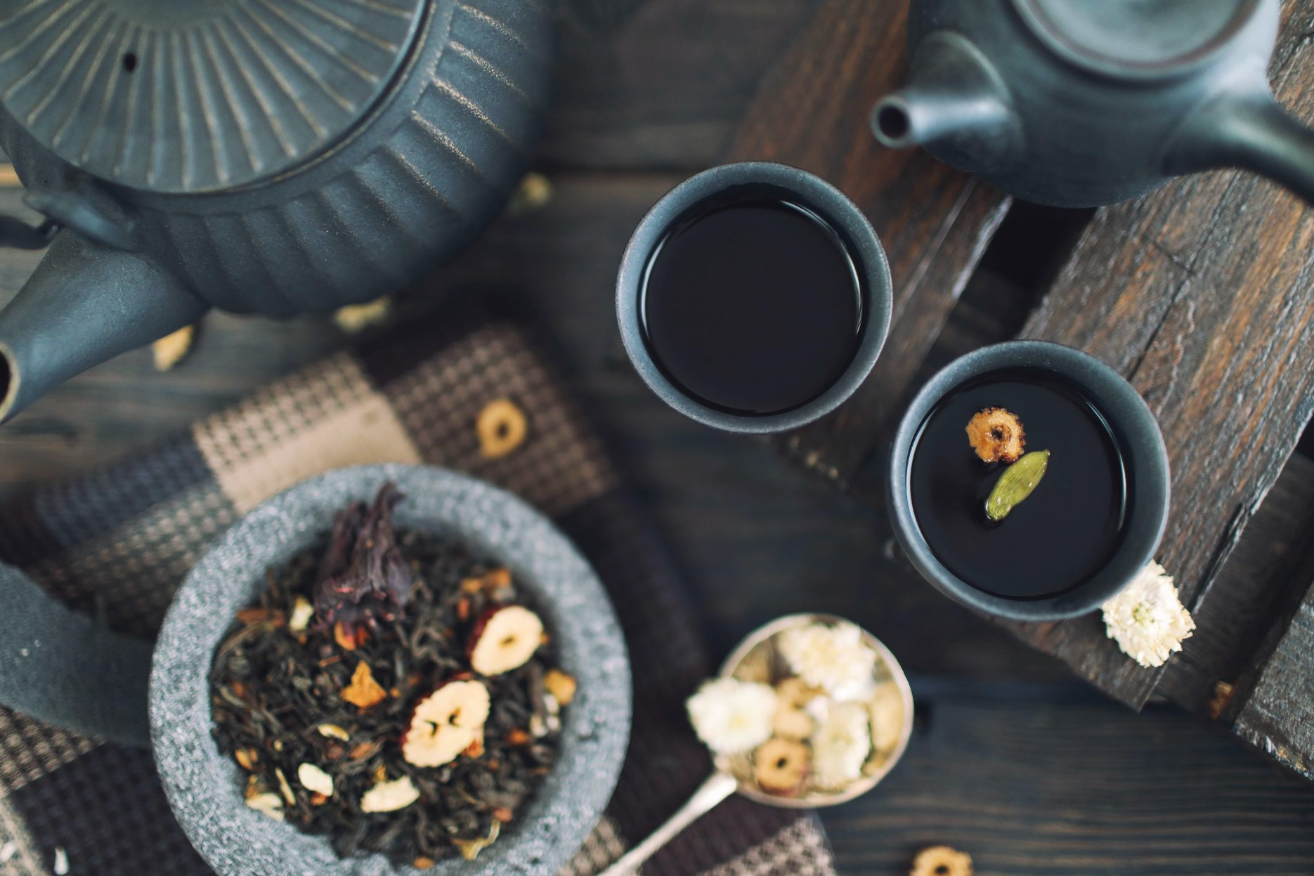 Traditional Chinese Medicine remedies