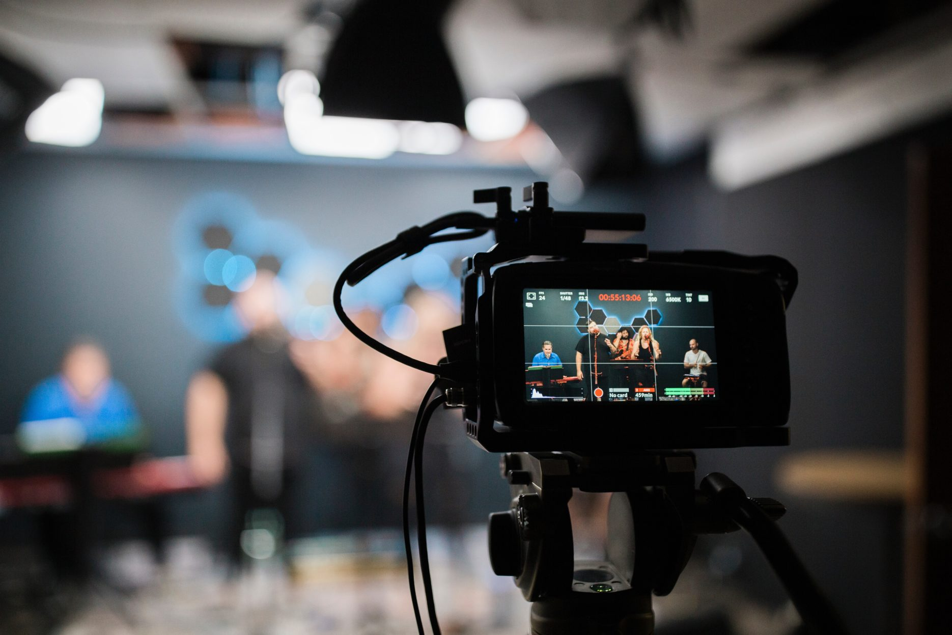 The rise of live-streaming in China's film industry
