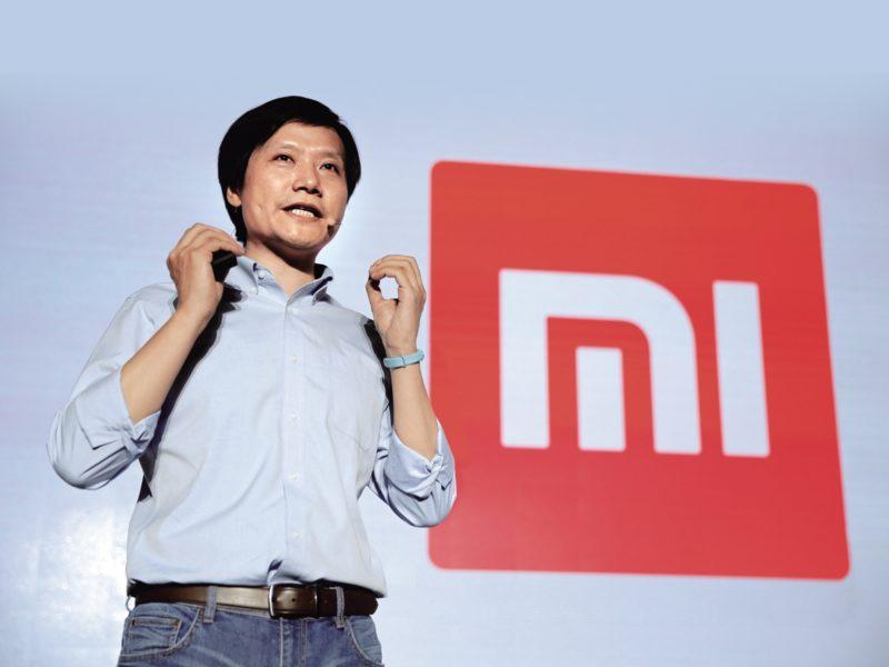 Xiaomi's CEO