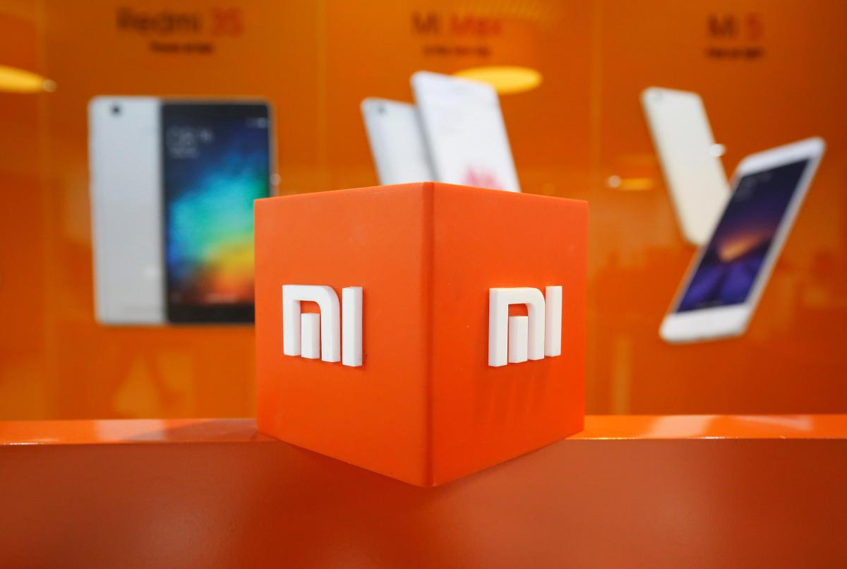 Orange Xiaomi box