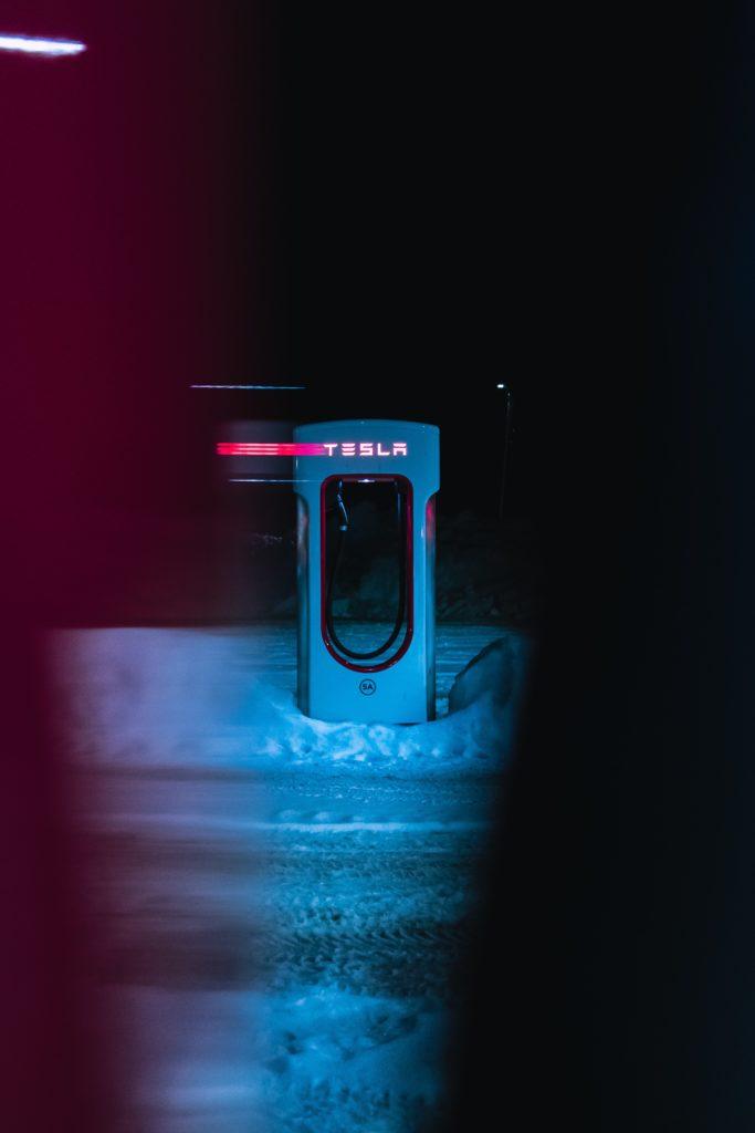 Tesla product