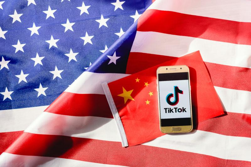 TikTok ban in US