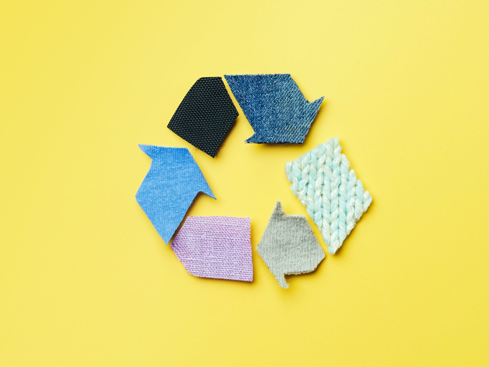 Recycled clothes on the rise in China