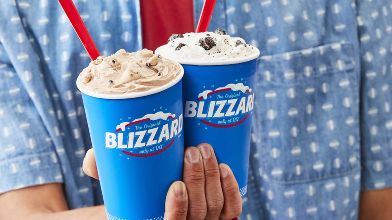 Dairy Queen expands in China