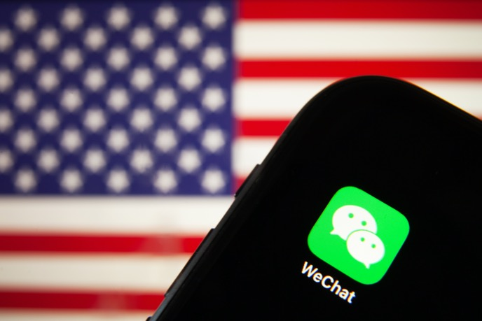 WeChat unlikely to be banned in the US