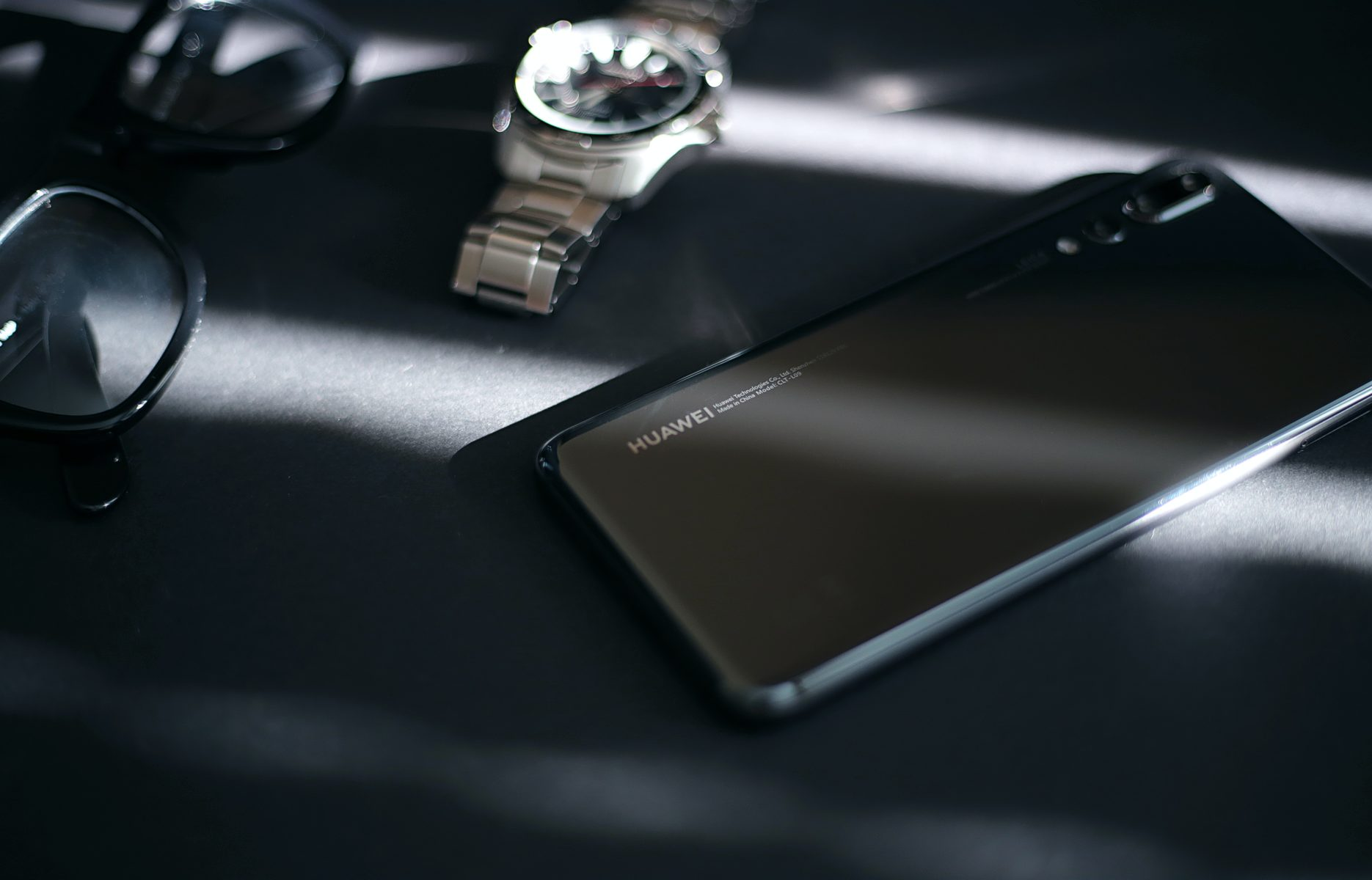 Huawei ranks top in Chinese consumer electronics company list