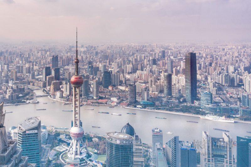 30 multinational companies open HQs in Shanghai