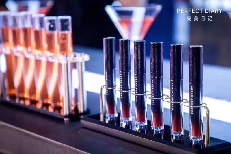 Cosmetics company Yatsen lists on NY stock exchange