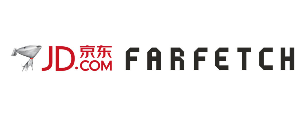 JD signs partnership with Farfetch