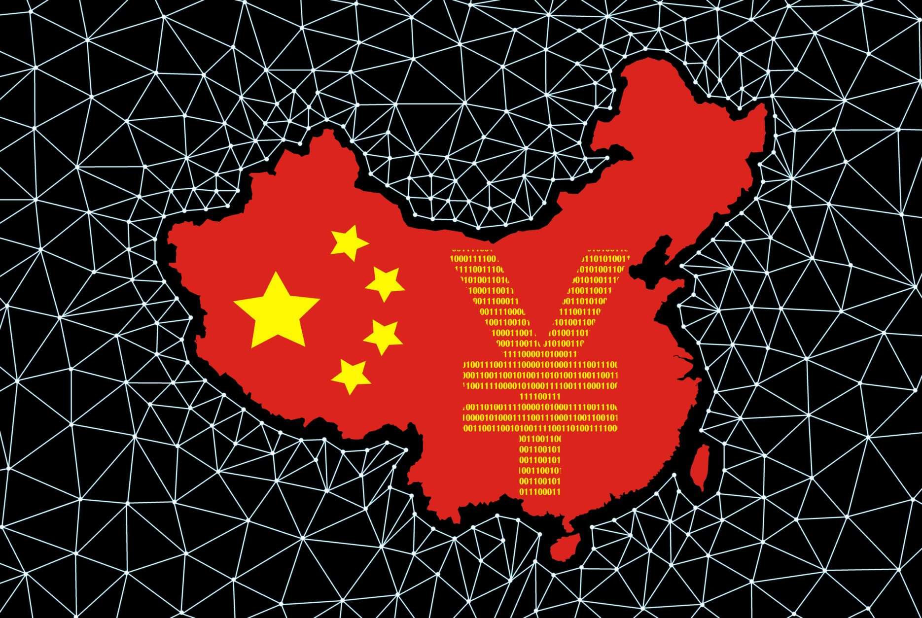 Developments in China's digital economy