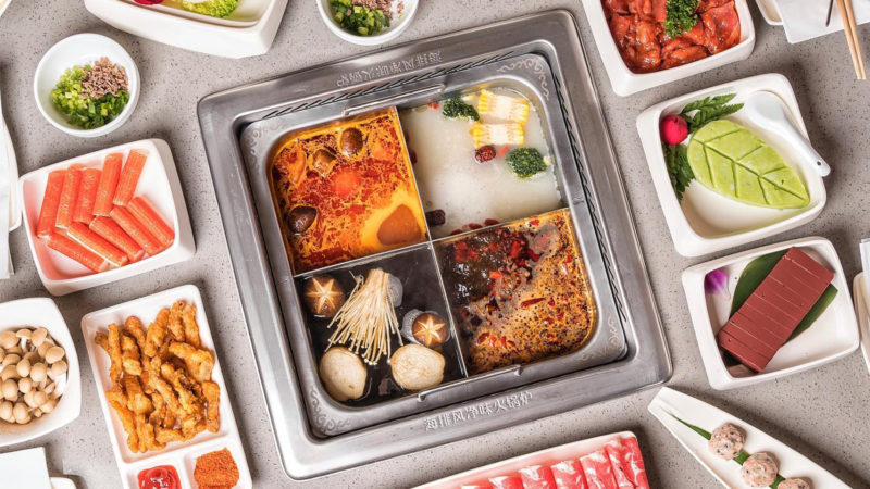 Haidilao - China's top hotpot chain