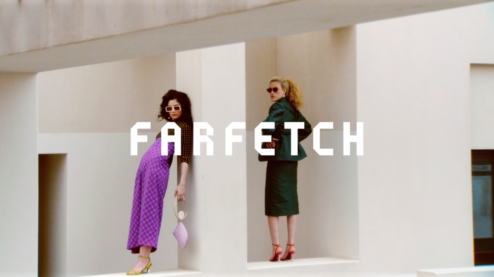 Farfetch expands in China