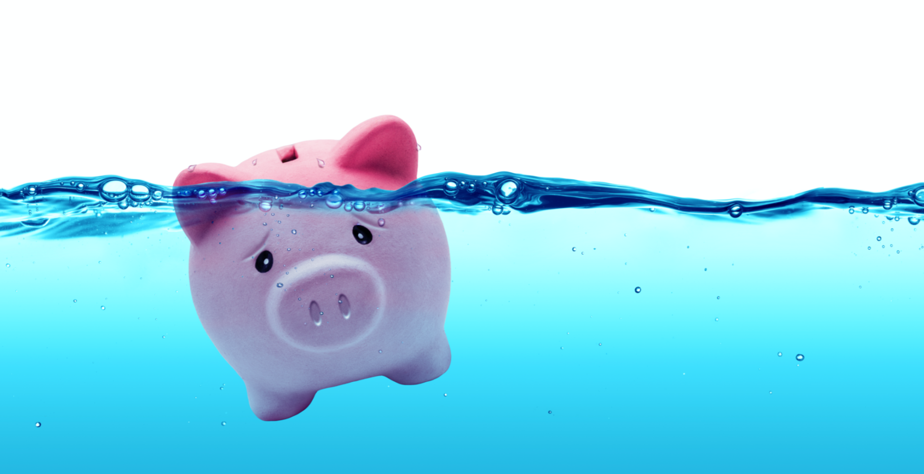 Rising debt levels. Credit: Adobe Stock