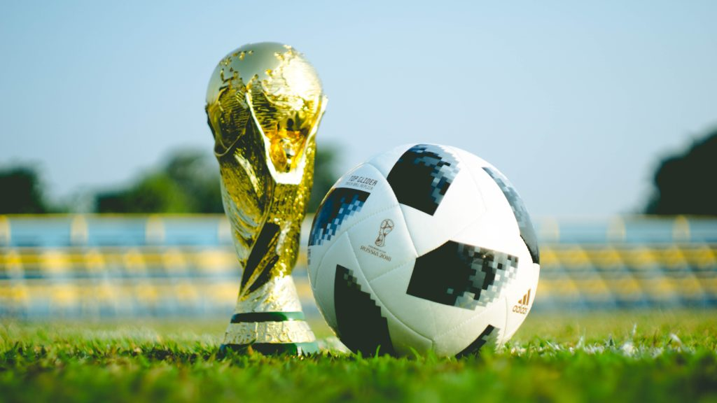 China aims for World Cup