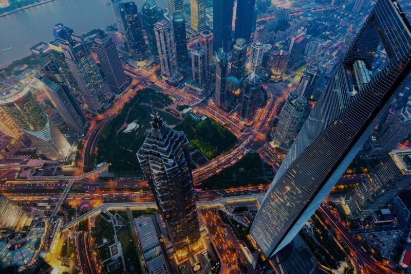 Shanghai Credit- Jumeirah