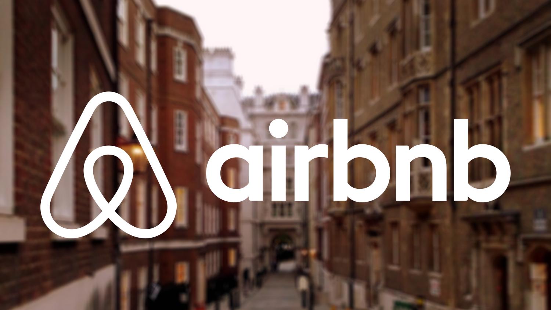 Airbnb Logo. Credit: Hacker Noon