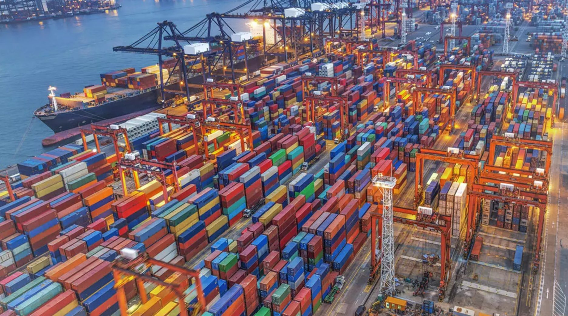 China online trade. Credit: RFI