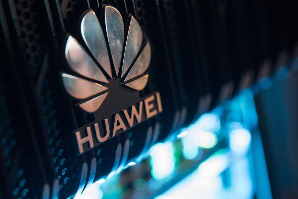Huawei China's leading smartphone brand. Credit: Huawei