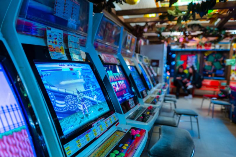 China's growing gaming industry. Credit:Unsplash