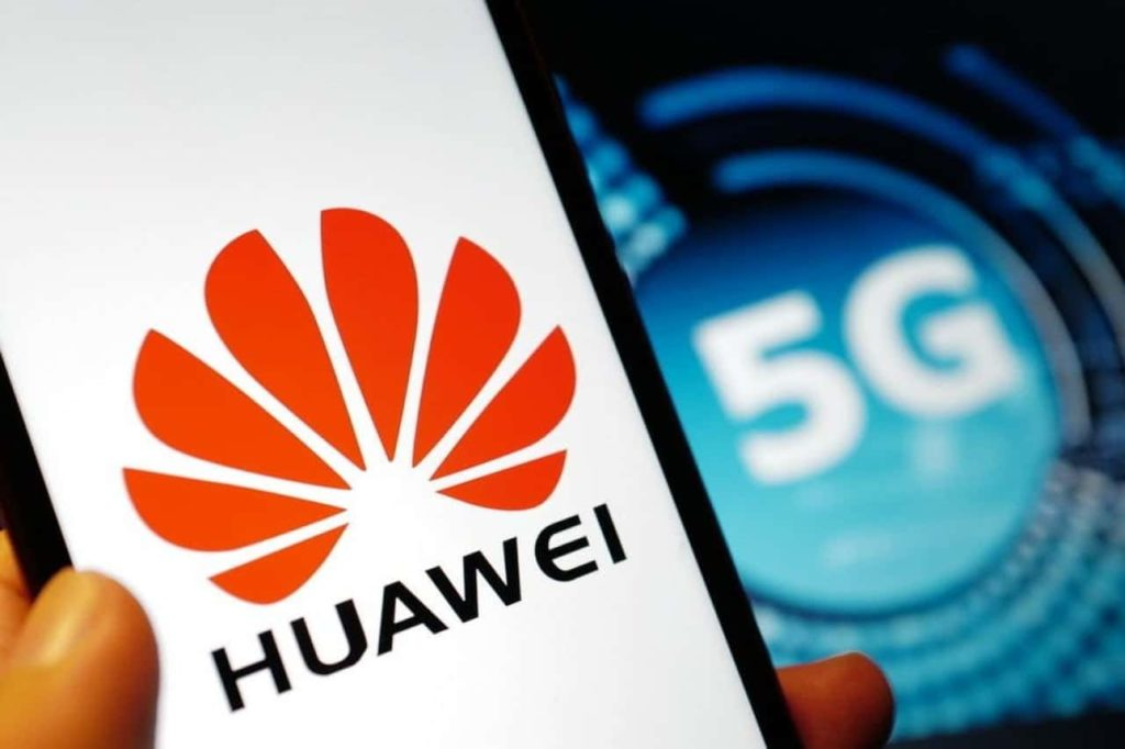 Huawei plans to scale up 5G in China. Credit: Gizchina