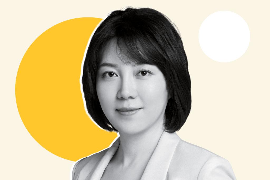 ByteDance CEO Zhang Nan