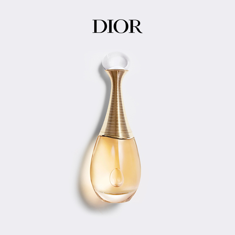 Dior's J'adore perfume for International Women's Day