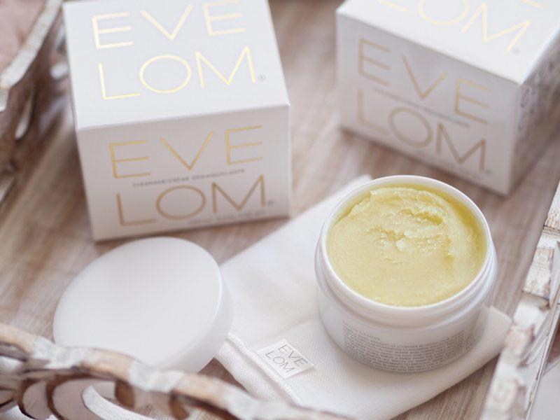 Beauty brand Eve Lom. Credit: Little Miss Mel