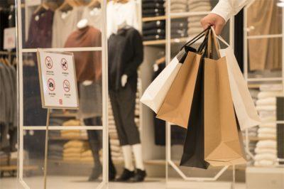 Online shopping in China. Credit: Qianzhanwang