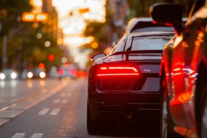 China's automotive industry. Credit: Unsplash