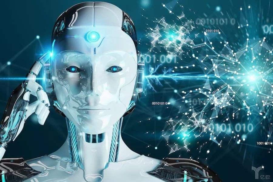 Artificial intelligence in China. Credit: Zhihu