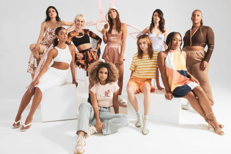 Fashion retailer Shein. Credit: Shein