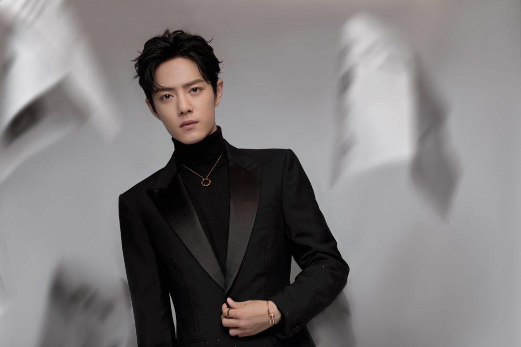 Xiao Zhan Chinese actor