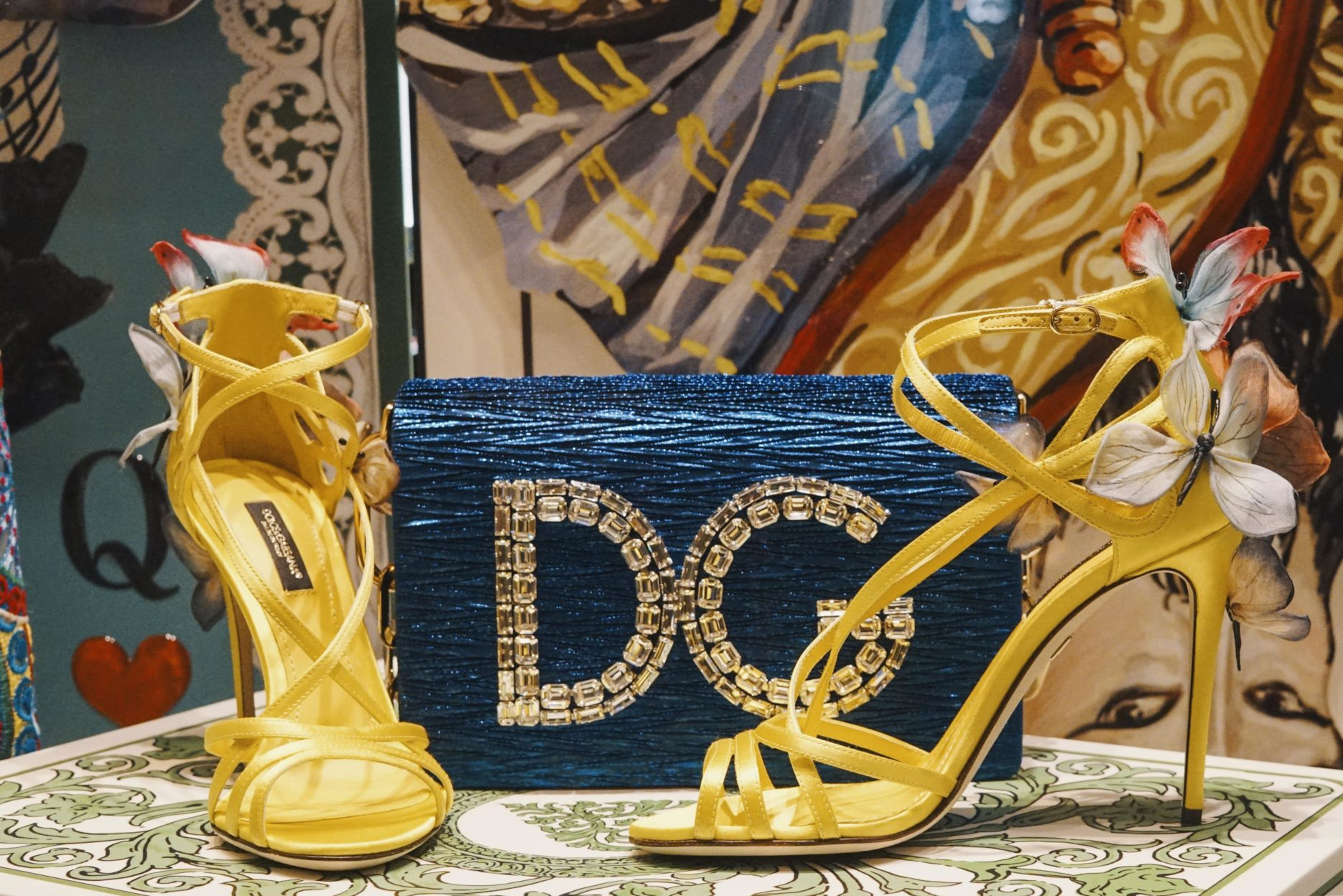 Dolce & Gabbana. Credit: Adobe Stock