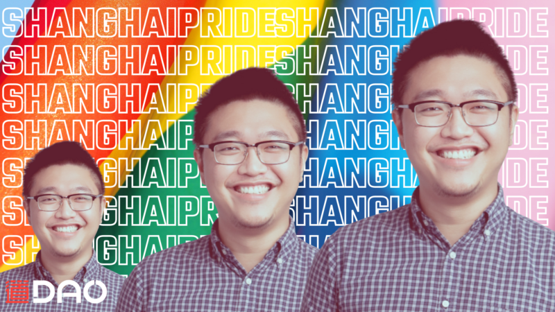 Interview with Shanghai Pride