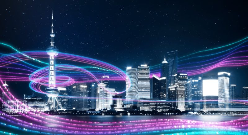 Chinese tech. Credit: Adobe Stock