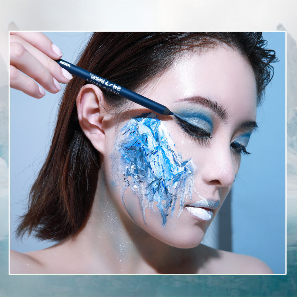 """L'Oréal """"Do Make-Up for the Planet"""" campaign"""