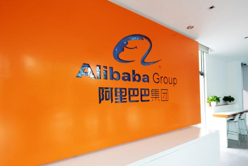 Credit: Alibaba